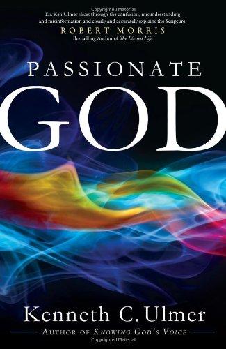 9780830765355: Passionate God