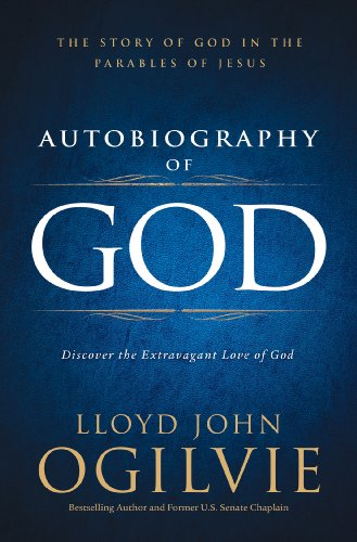9780830767304: Autobiography of God: Discover the Extravagant Love of God