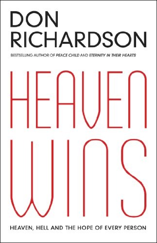 9780830767472: Heaven Wins: Heaven, Hell and the Hope of Every Person
