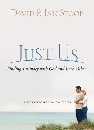 9780830767601: Just Us: Finding Intimacy With God and With Each Other