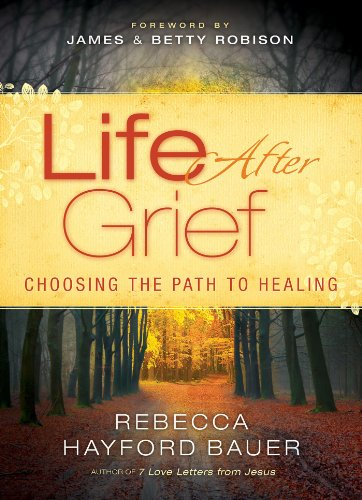 9780830767830: Life After Grief: Choosing the Path to Healing