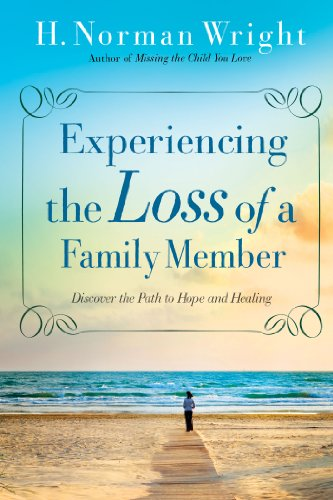 9780830771066: Experiencing the Loss of a Family Member