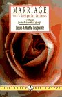 9780830810567: Marriage: God's Design for Intimacy (Lifebuilder Bible Studies)