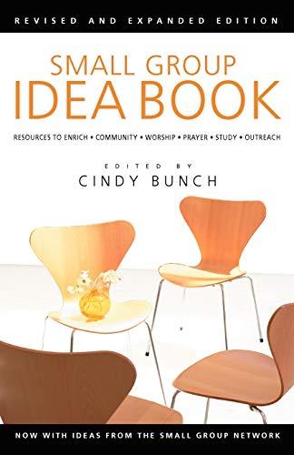 9780830811243: Small Group Idea Book