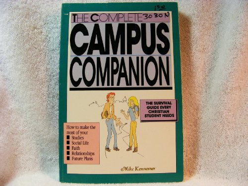 9780830812127: The Complete Campus Companion