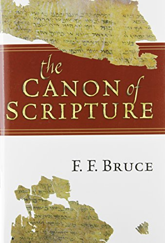 9780830812585: Canon of Scripture
