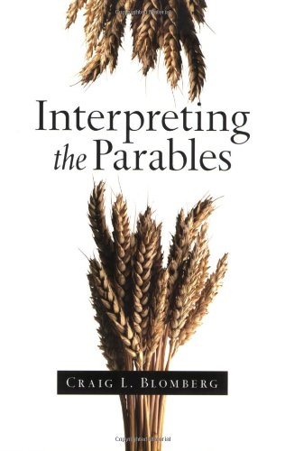 9780830812714: Interpreting the Parables