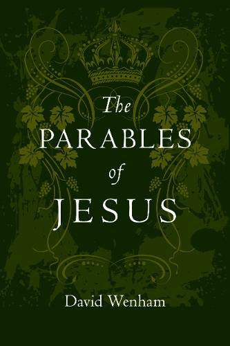 9780830812868: The Parables of Jesus (Jesus Library)