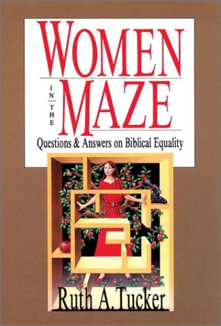 9780830813070: Women in the Maze: Questions & Answers on Biblical Equality