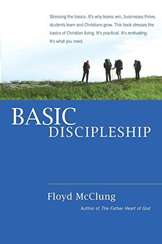 9780830813193: Basic Discipleship