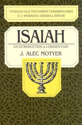 9780830814343: Isaiah (Tyndale Old Testament Commentaries)