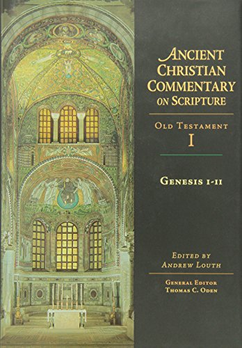 9780830814701: The Ancient Christian Commentary on Scripture [29 Volume Set]