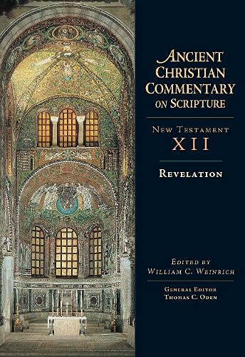 9780830814978: Revelation: 12 (Ancient Christian Commentary on Scripture)