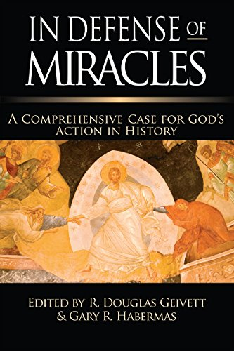 9780830815289: In Defense of Miracles: A Comprehensive Case for God's Action in History