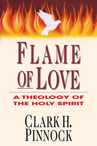 9780830815906: Flame of Love: A Theology of the Holy Spirit