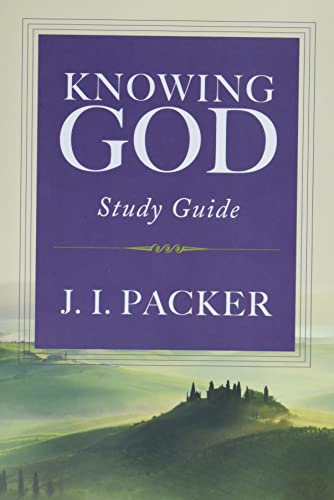 9780830816491: Knowing God Study Guide