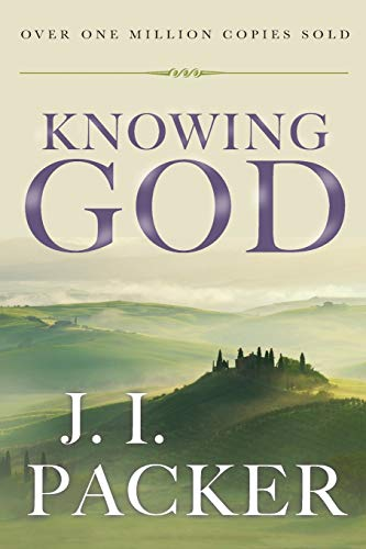 9780830816507: Knowing God
