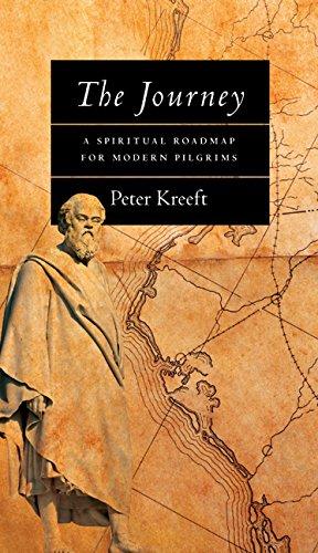 9780830816828: The Journey: A Spiritual Roadmap for Modern Pilgrims