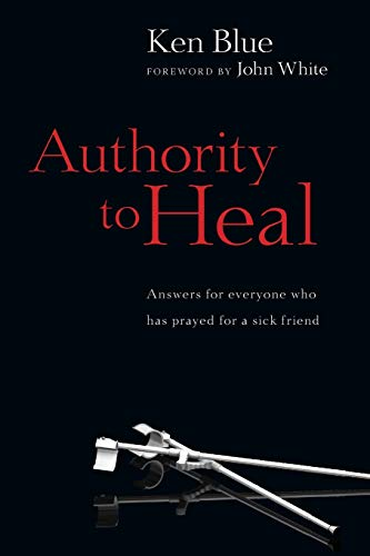 9780830817009: Authority to Heal