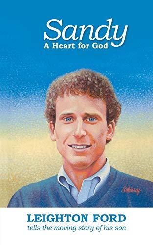 9780830817092: Sandy: A Heart for God