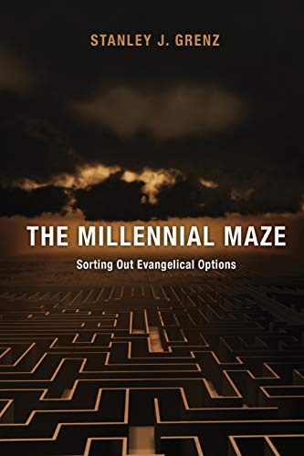 9780830817573: The Millennial Maze: Sorting Out Evangelical Options