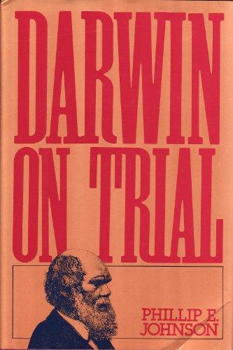 9780830817580: Darwin on Trial