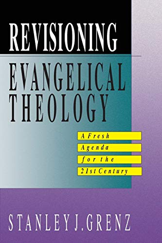 9780830817726: Revisioning Evangelical Theology