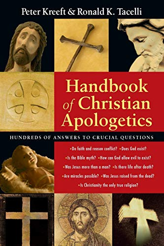 9780830817740: Handbook of Christian Apologetics