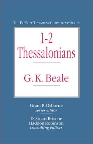 9780830818136: 1-2 Thessalonians