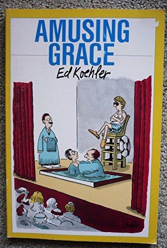 9780830818211: Amusing Grace