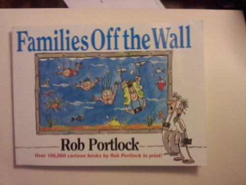 Families off the Wall: Rob Portlock