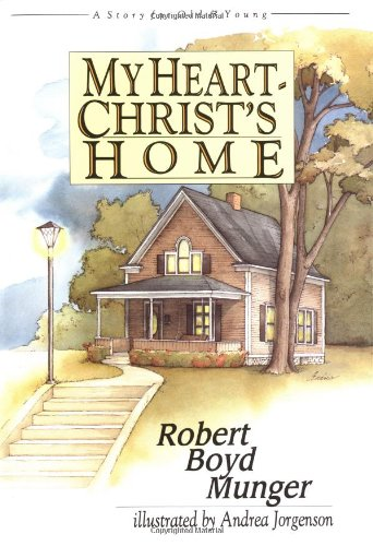 9780830818426: My Heart - Christ's Home: A Story for Old & Young