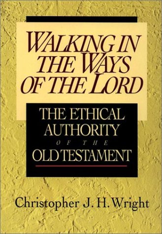 9780830818679: Walking in the Ways of the Lord