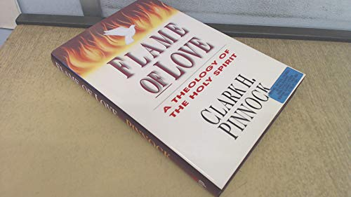 9780830818792: Flame of Love: A Theology of the Holy Spirit