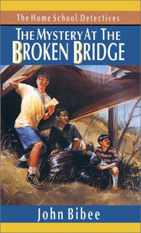 9780830819164: The Mystery at the Broken Bridge (Home School Detectives)