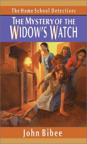 9780830819188: The Mystery of the Widow's Watch (Home School Detectives)