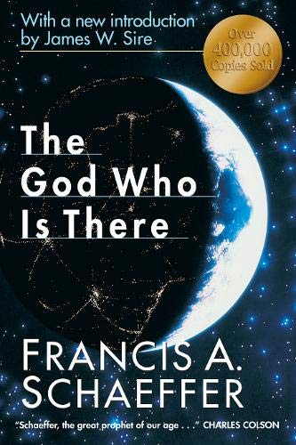 9780830819478: The God Who Is There