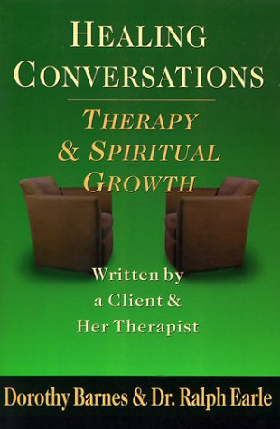 9780830819485: Healing Conversations: Therapy & Spiritual Growth