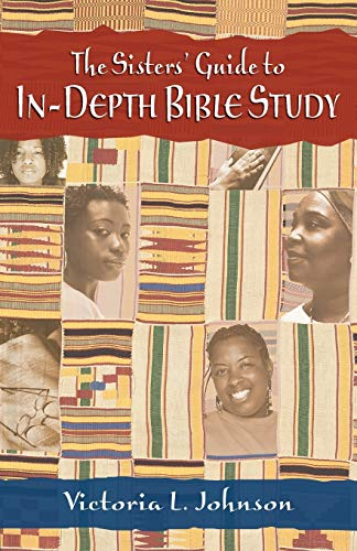 9780830820498: The Sisters' Guide to In-Depth Bible Study