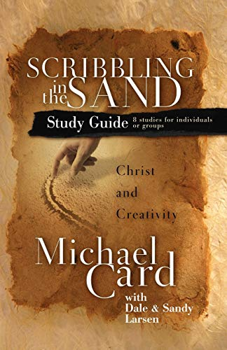 9780830820597: Scribbling in the Sand Study Guide