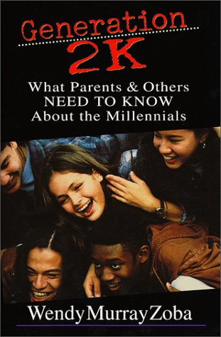 9780830822119: Generation 2K: What Parents & Others Need to Know About the Millennials