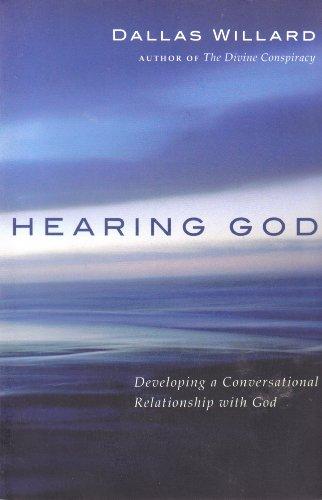 9780830822263: Hearing God