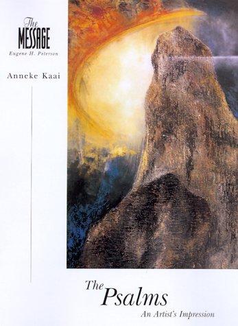 9780830822898: The Psalms: An Artist's Impression
