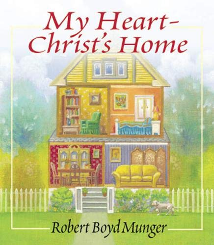 9780830822904: My Heart--Christ's Home: A Story for Young & Old -Miniature Gift Edition