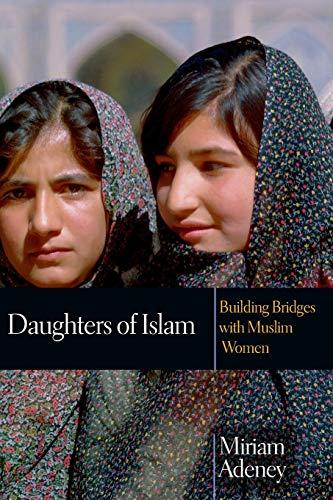 9780830823451: Daughters of Islam: Building Bridges with Muslim Women