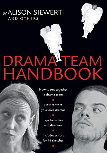 9780830823642: Drama Team Handbook