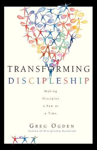 9780830823888: Transforming Discipleship: Making Disciples a Few at a Time