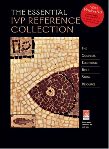 9780830824472: The Essential IVP Reference Collection 3.0