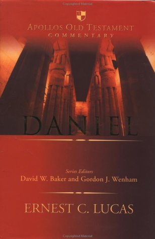 9780830825196: Daniel (Apollos Old Testament Commentary)