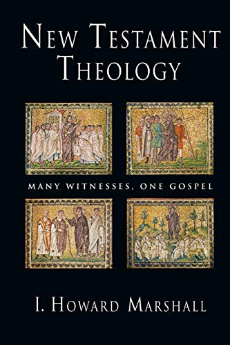 9780830825387: New Testament Theology: Many Witnesses, One Gospel